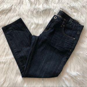 🌺 Hurley Denim Jeans Women's Size 27